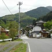 田沢温泉郷